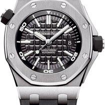 Audemars Piguet Royal Oak Offshore Diver 15710st.oo.a002ca.01...