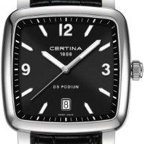Certina DS Podium C025.510.16.057.00 Herrenarmbanduhr Klassisc...