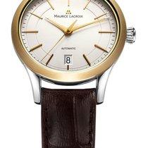 Maurice Lacroix Les Classiques Automatic Ladies Watch LC6016-Y...