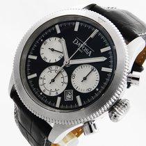 Davosa Business Pilot 161.006.55 Automatik Chronograph 7753...