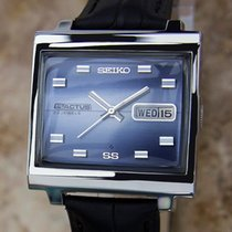 Seiko 5 Actus 1970s Men's Automatic Made in Japan Stainles...