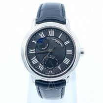 Raymond Weil Men's Maestro Automatic Moonphase Watch