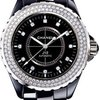 Chanel J12 Black Ceramic 42mm Automatic