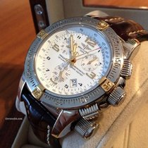 Breitling Chrono Emergency Mission Gold Steel (45 mm)