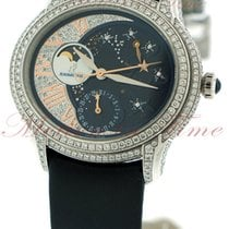 "Audemars Piguet Ladies Millenary Starlit Sky, ""Night""..."