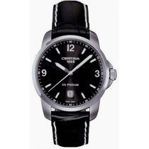 Certina DS Podium Herrenuhr C001.410.16.057.01