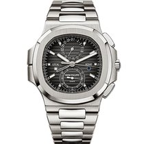 Patek Philippe 5990/1A-001 - Stainless Steel - Men - Nautilus