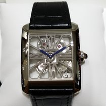 Cartier Tank MC Squelette [NEW]