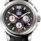 Perrelet Titanium Big Date Chronograph (NEW)