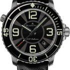 Blancpain Fifty Fathoms 500 Fathoms Mens Watch