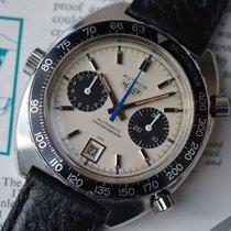 "Heuer Autavia Ref. 1163 vintage Chronograph ""Jo Siffert"""