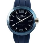 Locman Change 0422BLBLNNK0SIB-WS-B Quartz Men's Watch