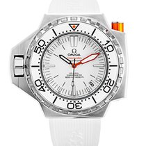 Omega Seamaster Ploprof 1200M Co-Axial, Ref. 224.32.55.21.04.001