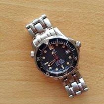 Omega Seamaster Chronometer James Bond Mid-Size 300m