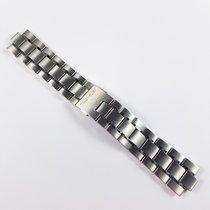 TAG Heuer Steel Bracelet BA0787 19mm Carrera FAA019
