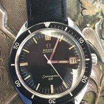 Omega Seamaster 120 ST 166.027 -/ Warranty