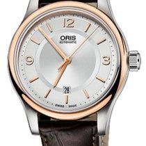 Oris Classic Date 733.7594.4331.LS