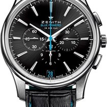 Zenith Captain Chronograph 03.2119.400-22.C720