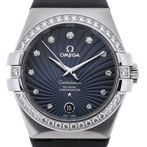 Omega Constellation 35 Automatic Chronometer