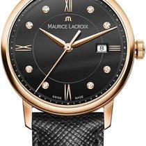 Maurice Lacroix Eliros EL1094-PVP01-350-1 Damenarmbanduhr mit...