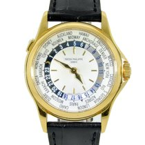 Patek Philippe World Time ref. 5110J