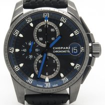 Chopard Speed Black Madison Avenue Boutique Limited Edition...