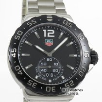 TAG Heuer Formula 1 Grande Date WAU1110  51% off retail