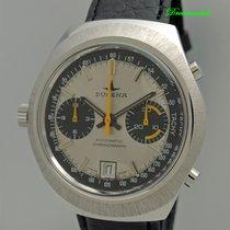 Dugena Chronograph Vintage Buren Cal. 12