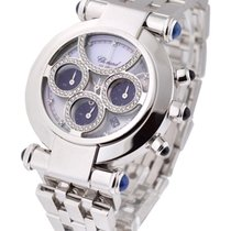 Chopard Imperiale Chronograph with Diamonds