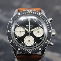 Zenith Super Sub Sea retailed by Türler