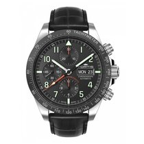 Fortis Classic Cosmonauts Chronograph 401.26.11