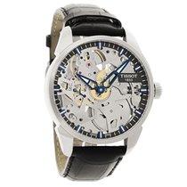 Tissot T-Complication Men Skeleton Swiss Automatic Watch...