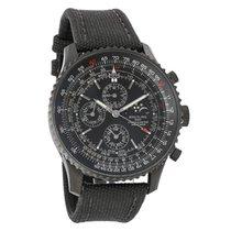 Breitling Navitimer 1461 Mens Moon Phase Swiss Watch M1938022/...