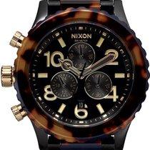 Nixon 42-20 Chrono A037-679 Herrenchronograph Design Highlight