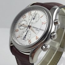 Frederique Constant Runabout Chronograph