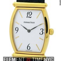 Audemars Piguet Classic Dress Watch Carnegie 18k Yellow Gold...