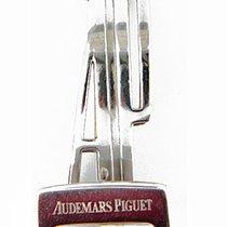 Audemars Piguet 18k white gold deployant buckle