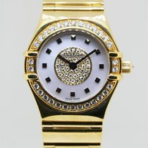 Omega Constellation 95 Specialities Jewellery
