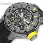 Richard Mille RM028 Diver St Barts Les Voiles Special Edition...