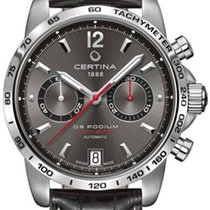 Certina DS Podium Valgranges Automatik Special Edition...