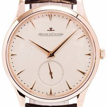 Jaeger-LeCoultre [NEW] Master Grand Ultra Thin Off White Dial...