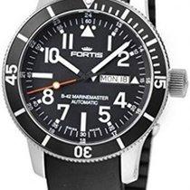 Fortis B42 Marinemaster Day Date 647.29.41 Herren Automatikuhr...