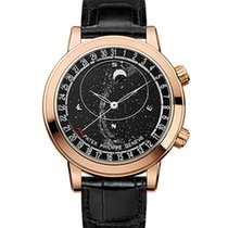 Patek Philippe Grand Complications Rose Gold