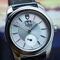 Tudor Glamour Big Date Small Second Automatic - Unworn