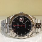 Rolex Turn o Graph jubilè 116264 like New - paper and b...