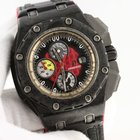 Audemars Piguet Forged Carbon Grand Prix USED 26290IO.OO.A001V...