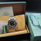 Rolex SUBMARINER 16610 (T25 Dial) with Box and Paper