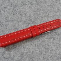 Breitling Uhrenarmband Leder