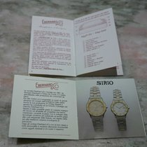 Eberhard & Co. vintage kit warranty booklet sirio model...