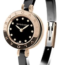 Bulgari B.zero1 Quartz 23mm bz23bsgcc/12.s